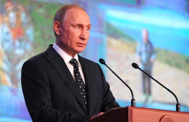 Итальянское СМИ опубликовало статью Владимира Путина