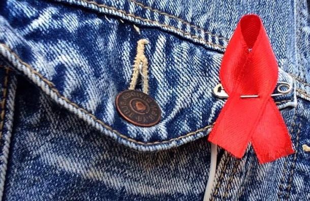 Федеральный центр СПИДа: эпидемия ВИЧ идет по всей России