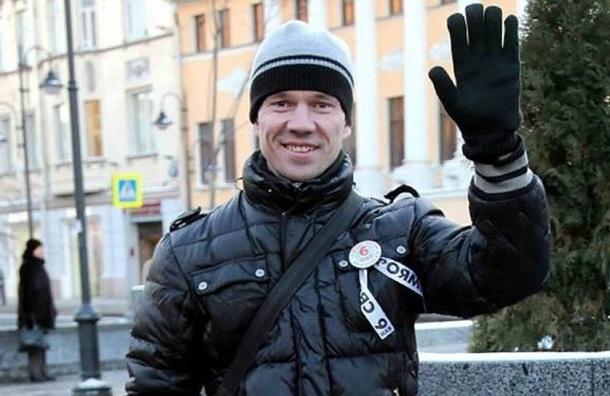 Москалькова предложила перевести Дадина в другую колонию