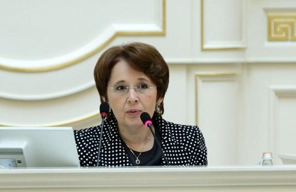 Горизбирком увидел только процедурные нарушения в округе Дмитриевой