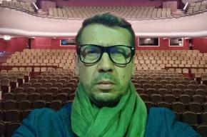 Актер Андрей Мерзликин рассказал о госпитализации