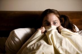 Ученые выяснили причину появления эротических снов и кошмаров