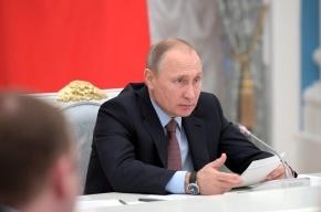 Путин поговорил с Эрдоганом по поводу Сирии