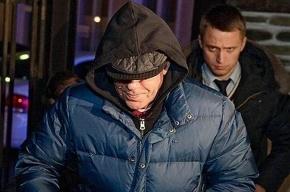 Генерал ФСО Лопырев арестован на два месяца