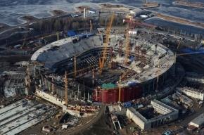 «Зенит» может сыграть на стадионе на Крестовском уже в апреле