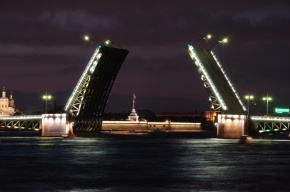 Навигацию по рекам и каналам Петербурга закрыли досрочно
