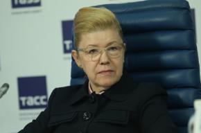 Мизулина отказалась спасать брак Тарасова и Бузовой