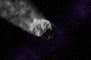 Учения на случай падения астероида на Землю прошли в США