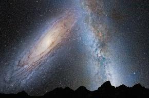Эксперты NASA нашли планету во Вселенной с дождями из стекла