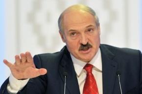 Лукашенко признался, что разбаловал белорусов