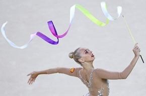 Призер ОИ в Рио 19-летняя гимнастка Кудрявцева завершила карьеру из-за перелома ноги