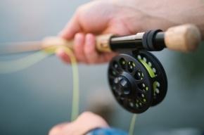 Ученые сравнили рыбалку с активным видом спорта