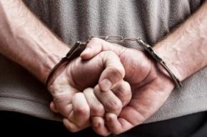 «Муж на час», оставивший петербурженку без колец, попался полиции