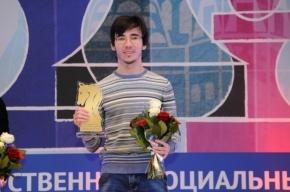 Молодой чемпион по шахматам выпал из окна 12 этажа