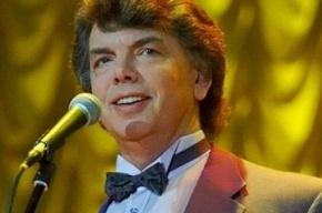 Певца Сергея Захарова поместили в кардиореанимацию