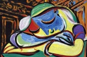 Историки: Пикассо использовал фекалии дочери для своих картин