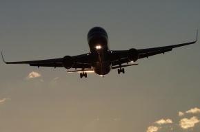 Самолет Lufthansa вернулся в Пулково из-за самочувствия пассажира