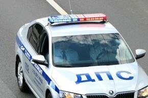 Пешехода на «Скандинавии» сбили две легковых машины и грузовик