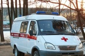 Девочка, закапавшая в нос препарат для глаз, доставлена в больницу Петербурга