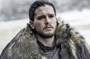 HBO может выпустить продолжение сериала «Игра престолов»