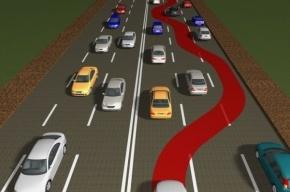 Водителей за опасное вождение начнут наказывать штрафами
