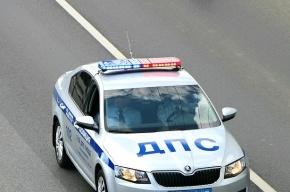 Школьник угодил под колеса грузовика в Пушкине