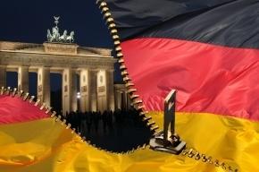 Бундестаг призвал усилить санкции в отношении России