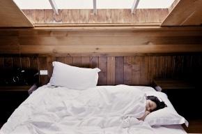Ученые узнали, почему человек не всегда видит сны
