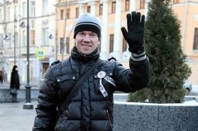 Активист Дадин рассказал, как его пытают в сегежской колонии ИК-7