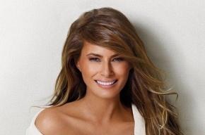 Дизайнер платьев Мишель Обамы объявила бойкот Меланье Трамп