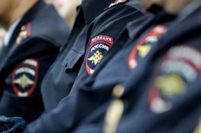 Голого мальчика подбросили в подъезд дома на Витебском проспекте