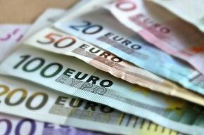 Официальный курс евро на фоне победы Трампа взлетел на 89 копеек