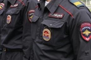 Полиция Петербурга ищет молодого развратника за связь с 9-классником