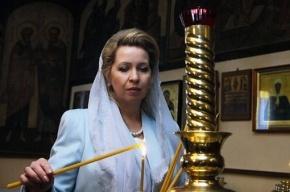 Жене Медведева нужен храм на оборонительном рубеже «Ижора»