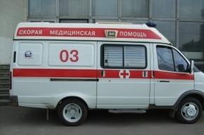 Младенец в Ленобласти получил сильные ожоги в первый день рождения