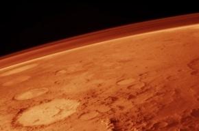 Ученые нашли на Марсе источник воды для астронавтов