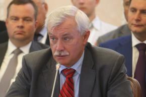 Полтавченко утвердил повышение платы за капремонт
