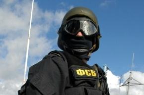 Силовики в Петербурге задержали двух россиян, организовавших незаконное пересечение границы