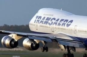«Трансаэро» планирует запустить новую авиакомпанию