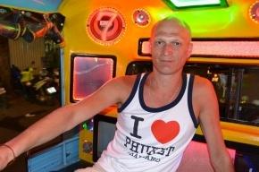 Начальника ИК-7 отстранили от работы из-за Ильдара Дадина