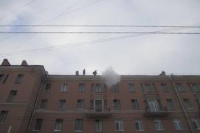 Коммунальщики за один день очистили от снега 1918 крыш