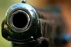 Главк проверяет обстаятельства стрельбы на Петергофском