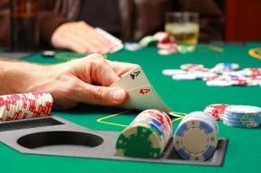 Условный срок получили организатор казино в центре Петербурга