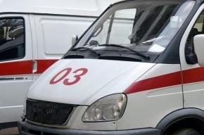 Девушку с отравлением увезли в больницу из клуба на Обводном канале