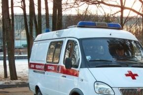 Труп младенца нашли в коммуналке на Васильевском острове