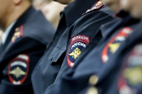 Полиция нашла вора, обокравшего в Автово зампреда УИК-642