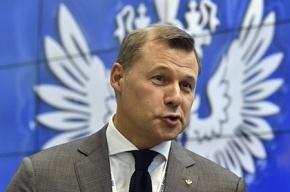Против главы «Почты России» собираются возбудить уголовное дело