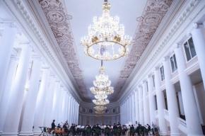 Симфонический оркестр «Таврический» празднует юбилей