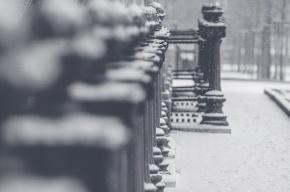 Снежный накат и гололедица ожидаются в Петербурге