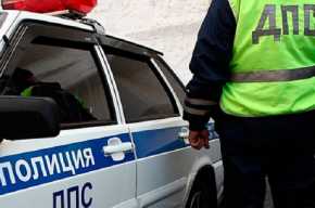 Четырехлетнего мальчика сбила машина на улице Солдата Корзуна